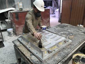 terminado concreto polimerico