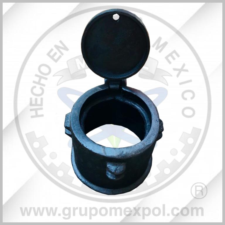 Campana de operación de Válvula -Agua Potable